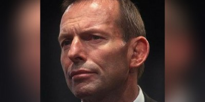 Abbott talks SSM vote, renaming the Midland Highway after himself, and onions